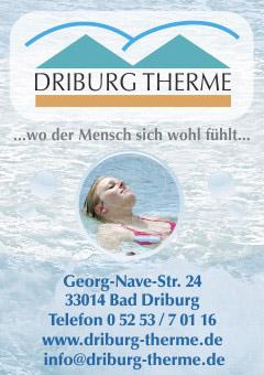 Driburg Therme